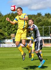 BL9U3607 (Stefan Willoughby) Tags: bamber bridge fc football club v lancaster city lancashire derby evo stik evostik div division 1 noth nonleague league non sire tom finney stadium sir