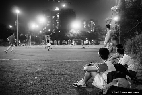 "3x50 2015 - 16 - Soccer Game in Hanoi, Vietnam • <a style=""font-size:0.8em;"" href=""http://www.flickr.com/photos/53054107@N06/16879223533/"" target=""_blank"">View on Flickr</a>"