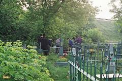 5. Обретение мощей архимандрита Трифона. 6.06.2002