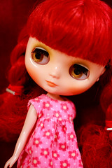 It's a dolly day! :)