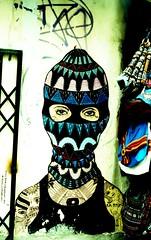 La Paz (VERY GIORGIOUS) Tags: streetart travelling latinamerica southamerica lomo travels exploring bolivia canonae1 lapaz