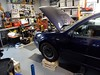 Get car level in the air (Pedal2Metal) Tags: auto 2003 vw tranny automatic flush gti 18t atf tiptronic