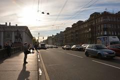 Anichkov Most (St Petersburg, Russia 2015) (paularps) Tags: travel europa europe flickr russia rusland cultuur reizen 2015 stedentrip citytrip sintpetersburg arps paularps nikond7100 afsdxnikkor18140mm federalrepublicofrussia