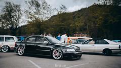Audi RS4 B5 Outlaw - RAD 48 (Rick Bruinsma) Tags: sedan rad static b5 a4 audi saloon avant s4 outlaw rs4 rad48