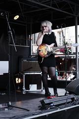 Rouen en rock (1) (www.danbouteiller.com) Tags: city france rock canon 50mm concert gig band guitars scene rouen singer 5d canon5d normandie normandy groupe ville guitare chanteur guitares 5dmk2