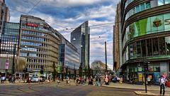 Streets (Miradortigre) Tags: street trip travel urban oslo norway norge calle noruega urbano urbain 挪威 marianomantel