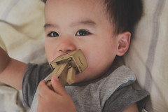20150527-IMG_9400 (Mika x 米卡) Tags: cute canon toy ryder 可愛 danbo 50d eos50d canon50d vsco danboard ダンボー 阿愣 紙箱人 vscofilm