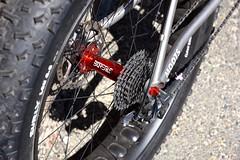 Borealis Custom wheel