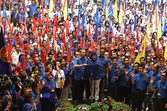 Lawatan PM Ke Sarawak 03/06/2015 - 04/06/2015 (Najib Razak) Tags: sarawak ke pm bersama primeminister majlis lawatan rakyat pemimpin perdanamenteri najibrazak sarawakfornajib leadermeetspeople