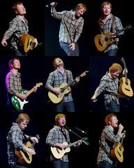Ed Sheeran - Sioux Falls 2015 Poster (mastrfshrmn) Tags: southdakota concert tour guitar live performance performing band solo singer perform siouxfalls songwriter electricguitar multiply acousticguitar edsheeran premiercenter dennysanfordpremiercenter dennysanford edshearan