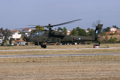 AH64  1031 (TF102A) Tags: aviation aircraft tanagra greekairforce hellenicairforce ah64 helicopter