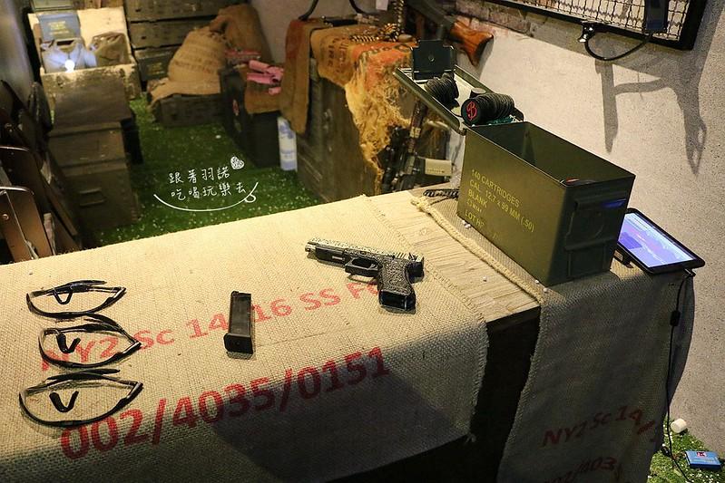 bunker 1942忠孝敦化餐酒館018