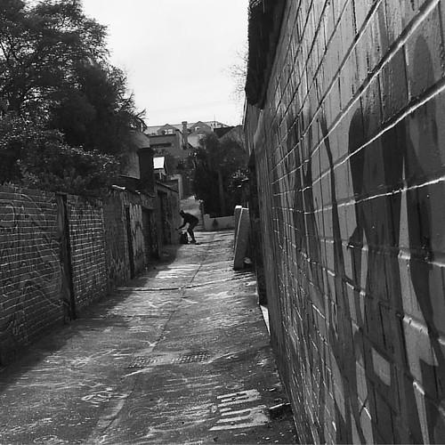 Graff Lane