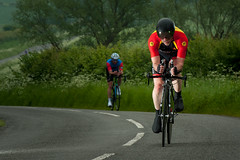 SJ7_9154 (glidergoth) Tags: tourofcambridgeshire cycling cycle race timetrial tt chrono
