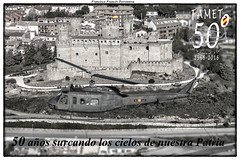 COPYRIGHT FRANCISCO FRANCS TORRONTERA (OROEL (Francisco Francs Torrontera)) Tags: ngc helicopter spanish helicopters gettyimages nationalgeographic bellhelicopter ejrcitodetierra uh1 ejrcitoespaol uh1h uh1huey spanisharmy fuerzasarmadasespaolas famet militaryhelicopters spanisharmyhelicopter fuerzasaeromvilesdelejrcitodetierra