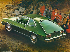1977 Ford Pinto Runabout (coconv) Tags: car cars vintage auto automobile vehicles vehicle autos photo photos photograph photographs automobiles antique picture pictures image images collectible old collectors classic ads ad advertisement postcard post card postcards advertising cards magazine flyer prestige brochure dealer 1977 ford pinto runabout 77 green