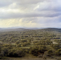 Hill Country (tncsa) Tags: water sanantonio magazine square landscape march published texas unitedstates drought northamerica climatechange waterworks globalwarming 2012 freshwater drinkingwater texashillcountry edwardsaquifer natureconservancymagazine allinternalrights limitedexternalrights
