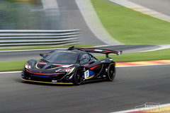 McLaren P1 GTR (belgian.motorsport) Tags: james mclaren spa hunt p1 gtr trackday francorchamps 2016