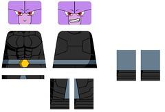 lego hit decals (teamfourstud) Tags: hit dbz dbsuper dbs dragon ball z super indoor lego decals universe 7 custom