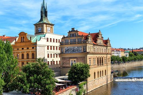 Thumbnail from Bedrich Smetana Museum
