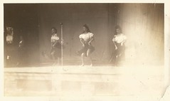 Scan_20160716 (75) (janetdmorris) Tags: world 2 history monochrome century america vintage army hawaii us dance war dancers dancing pacific stage military wwii grandfather monochromatic dancer front entertainment 1940s ii ww2 entertainer granddaddy forties 20th usarmy allies entertainers allied