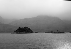 Loch Hourn (Unpossible) Tags: scotland knoydart
