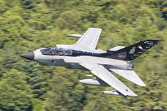 (jonathan_ed1984) Tags: machloop themachloop wales july 2016 summer lowfly lowlevel aviation aircraft jet jets raf canon jonathanwintlephotography 7dmkii marham rafmarham panavia tornado gr4 panaviatornado tornadogr4 avgeek avporn aviationlovers aviationlover aviationgeek