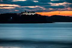 Magdalena (medu74) Tags: santander palacio magdalena cantabria mar costa spain sea