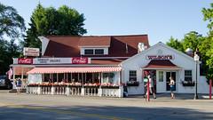Wilson's Restaurant (Josh Thompson) Tags: 1855mmf3556g ephraim d7000 doorcounty wilsonsrestaurant wisconsin lightroom5