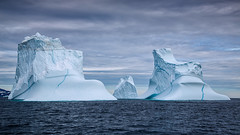 Blue (RWYoung Images) Tags: rwyoung canon 5d3 tasiilaq greenland iceberg sea ocean cold ice