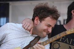 Newport Folk Festival 2016 (ljcurletta) Tags: dawes dawestheband middlebrother taylorgoldsmith newportfolkfestival