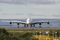 Emirates A6-EOX 27-7-2016 (Enda Burke) Tags: avgeek a6eox emirates emiratesairline arabemirates uae manchesterairport manchester man manc dxb omdb canon canon7dmk2 7dmk2 7d superjumbo planes plane egcc manairport manchesterrunwayvisitorpark manchestercity a380 airbusa380 jumbo jumbojet