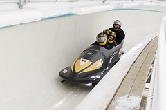 Lake Placid Bobsled Experience - Lake Placid, NY (Jeff_B.) Tags: bobsled lakeplacid ny olympics 1980 newyork sled