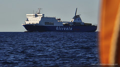 Cruising Cargo (Sailor Alex) Tags: boat sailboat sloop vessel sardinia yachting cruising cruisers yacht sea sailing