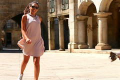 mini-vestido-rosa (pasoapasoblog) Tags: minivestido minivestidorosa adidas adidasstansmith jewlery vestidopullandbear pasoapaso pasoapasoblog