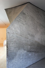 IMG_1056 (trevor.patt) Tags: cohen architecture museum telaviv israel lightfall ruled surface geometry concrete