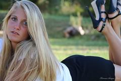 Model Shooting 2016: Marica (xiaolifra) Tags: model modella fotomodella shooting shot beauty bellezza femmina feminine ragazza adolescente bionda blondie posa vogue fotografia bella beautiful simply semplicit ragazze