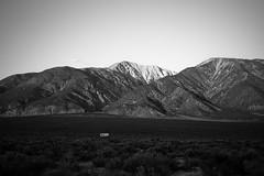 *** (Misha Sokolnikov) Tags: deathvalley park desert mountains minimal landscape ca nevada nv california road blackandwhite noiretblanc monochrom monochrome leica leicamonochrom leicamm 50mm aposummicron
