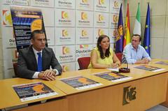 FOTO_Cartel 90 Aniversario puente de Villafranca_5 (Pgina oficial de la Diputacin de Crdoba) Tags: diputacin de crdoba ana carrillo presentacin cartel puente villafranca