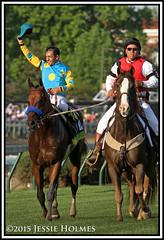 American Pharoah (Spruceton Spook) Tags: horses kentucky horseracing churchilldowns kentuckyderby bobbaffert victorespinoza americanpharoah