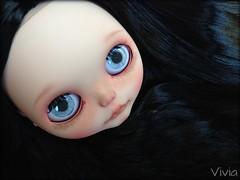 Blythe custom #49