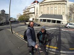 Photo de 14h -  Dunedin  (Nouvelle-Zélande) - 01.05.2014