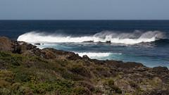 The Atlantic Ocean┃DSC9859 (Anne Kaihola) Tags: holiday seascape portugal spring daytime portugali azorit theazores picoisland merimaisema nikond610 annekaihola
