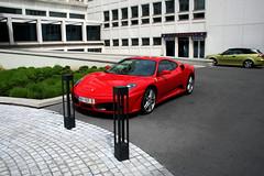 Ferrari F430 (Vuk Vranic) Tags: red hot cars car digital race canon dark fire eos 350d extreme serbia f1 ferrari vuk exotic belgrade executive canoneos350d rare beograd supercar bg bgd f430 supercars exoticcars lumma srbija luxurycar exoticcar hamman 2015 luxurycars flams mansory canoneos350ddigital luxuri worldcars vranic vukvranic