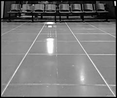 Desolacion (MarcosCousseau) Tags: blancoynegro nokia bn soledad simetry desolacion simetria lumia520