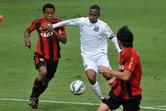 Robinho (Santos Futebol Clube) Tags: vila santos fc campeonato brasileiro belmiro 2015