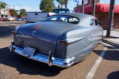 052115 Classic Car Nights 012 (SoCalCarCulture - Over 30 Million Views) Tags: show california classic car dave lindsay 101 nights encinitas sal18250 socalcarculture