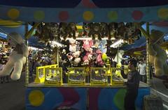 DSC03283_ep (Eric.Parker) Tags: cne 2014 canadiannationalexhibition fair fairgrounds rides ferris merrygoround carousel toronto fairground midway funfair