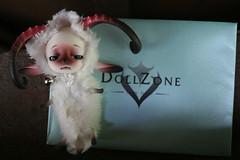 DollZone Heavy Rain (aernath) Tags: heavyrain dollzone