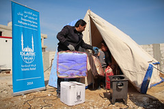 Syria Winter Preparation